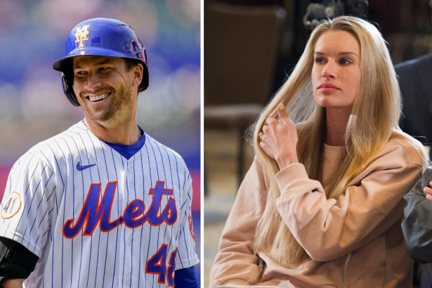 Jacob deGrom Met His Wife at a Rodeo