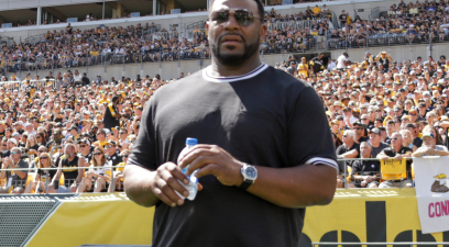 "What Happened to Jerome Bettis and Where is ""The Bus"" Now?"