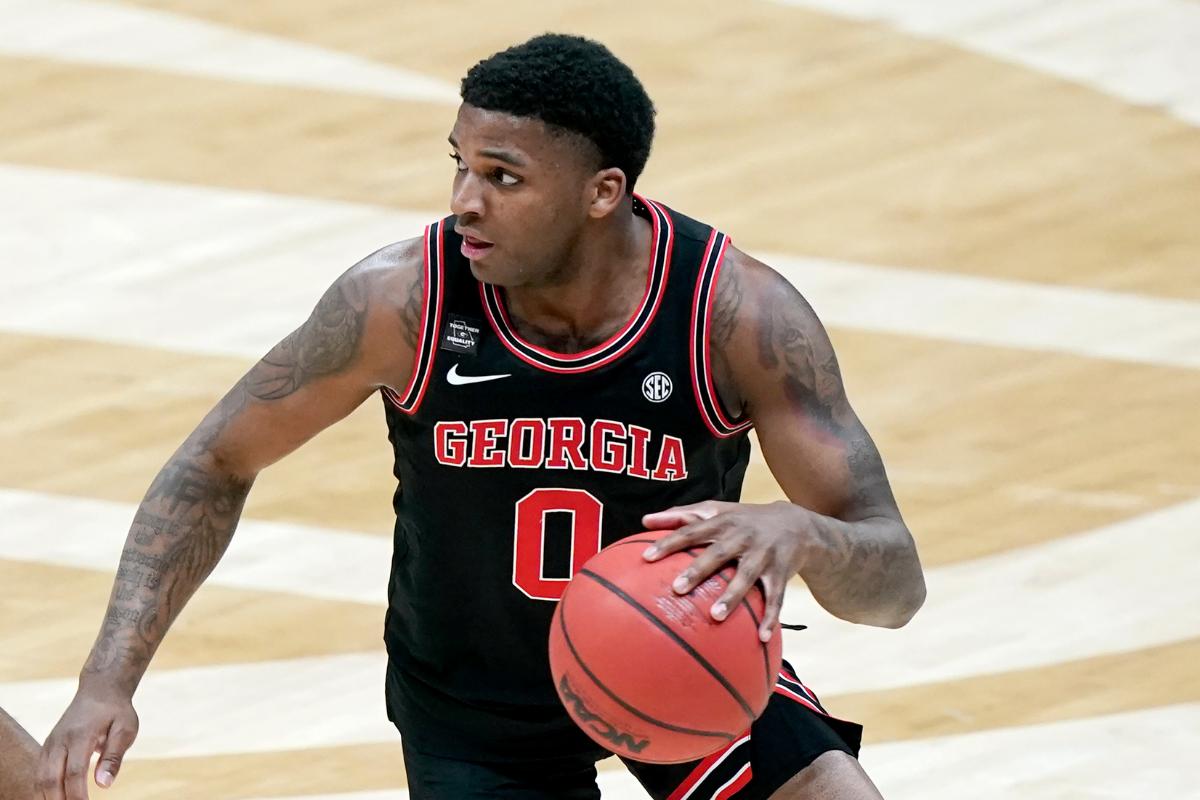 Auburn's New Point Guard is a Dynamic SEC Transfer