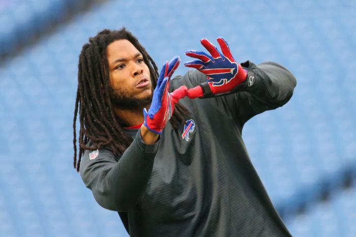 Kelvin Benjamin Attempting NFL Comeback at New Position