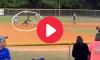 Little League Triple Play