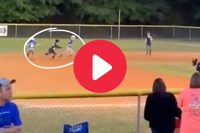 """Little Leaguer's Unassisted Triple Play Stirs Controversy for Being """"Selfish"""""""