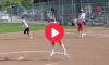 Mackenzie Hofmann Softball
