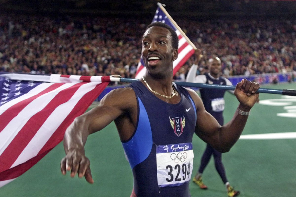 Michael Johnson is an Olympic Legend, But Where is He Now?