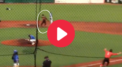 Baserunner's Big Mistake Ruins Team's Walk-Off Hit in Playoffs