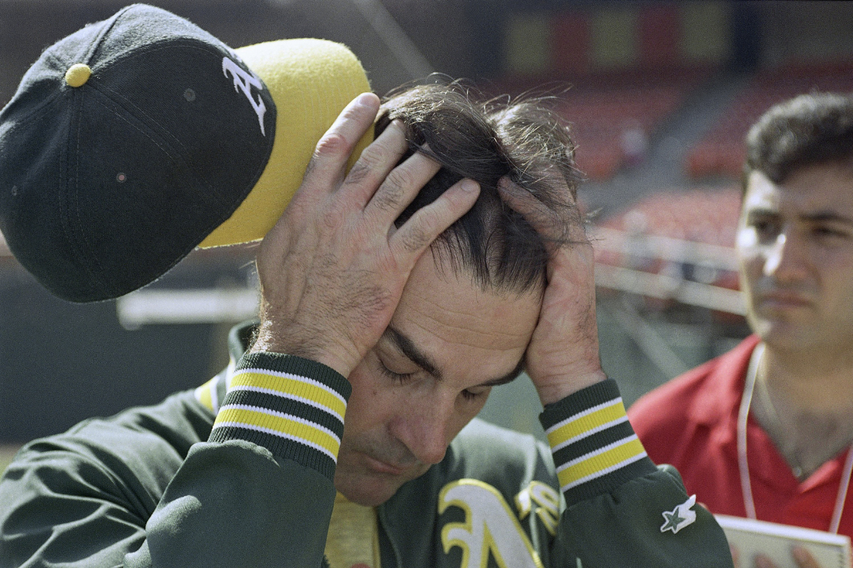 The 1989 World Series Earthquake Shook More Than The Ground