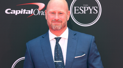 Trent Dilfer Married a College Swimmer & Started a Family