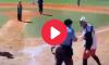 Umpire Coach Meltdown
