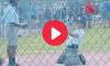 Umpire Dance Off