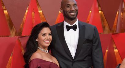Kobe Bryant Met His Wife Vanessa at a Music Video Shoot