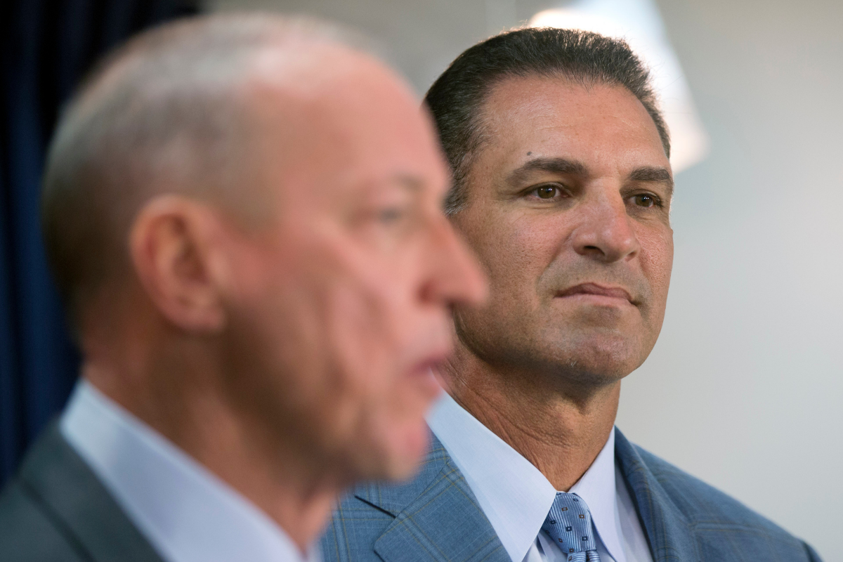 What Happened to Vinny Testaverde and Where is He Now?