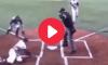 Baseball brawl sports fight club