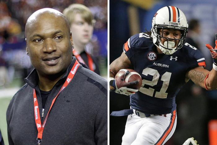 The 10 Best Running Backs in Auburn History, Ranked