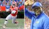 Best Florida Gators Running Backs