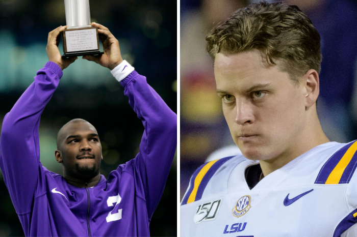 The 10 Best Quarterbacks in LSU History, Ranked