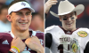 Best Texas A&M QBs