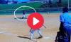 Brody Cofield Catch