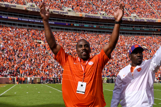 What Happened to C.J. Spiller and Where is He Now?