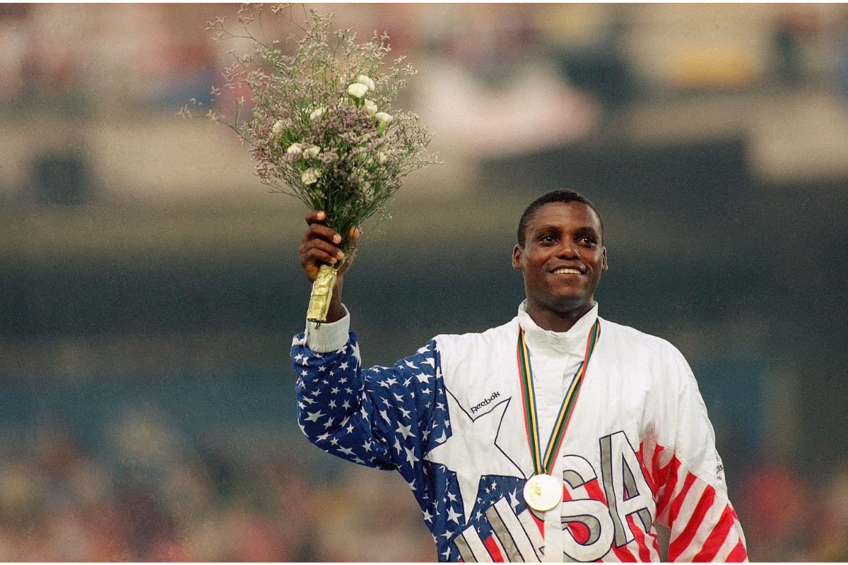 What Happened to Carl Lewis and Where is the Olympic Legend Now?