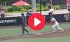 Jamey McDaniel Hidden Ball trick