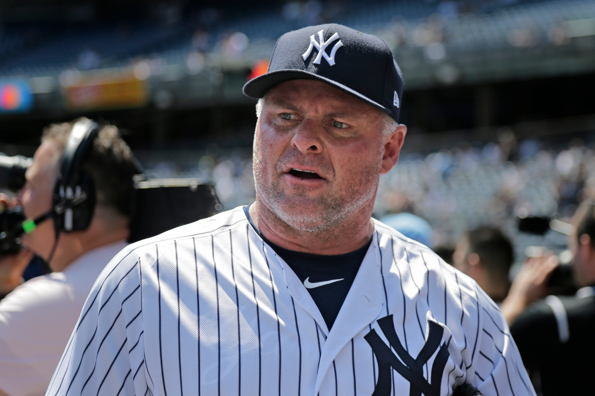 What Happened to Jason Giambi and Where is He Now?