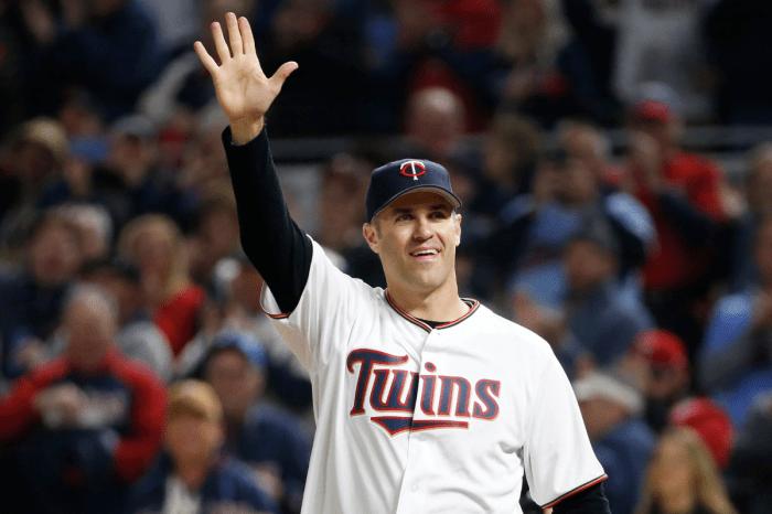Joe Mauer's Net Worth Stacks Up Against MLB's Richest