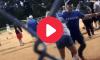 Kentucky little league fight