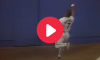 Kevin Mitchell Barehanded