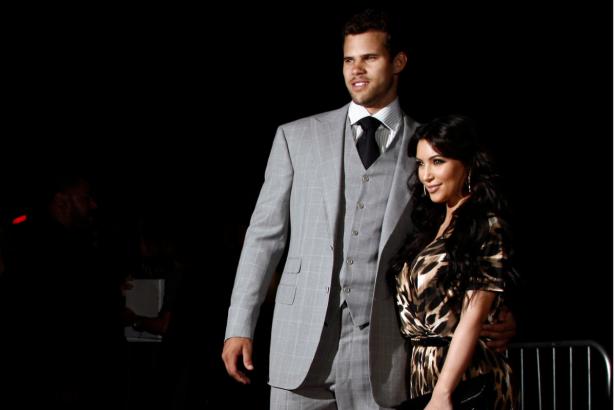 Inside Kris Humphries & Kim Kardashian's 72-Day Marriage