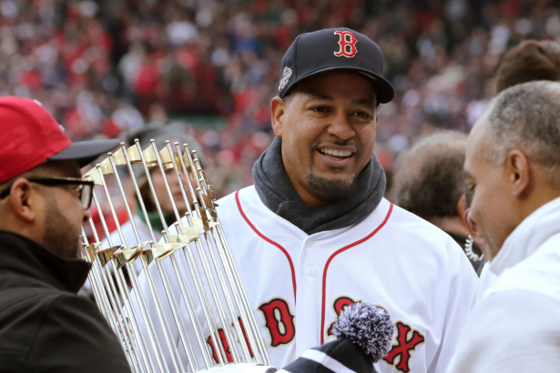 """Manny Ramirez's Net Worth: How """"Manny Being Manny"""" Paid Off"""