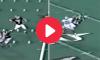 Matt Bumgardner catch