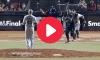 Mexico Baseball Brawl
