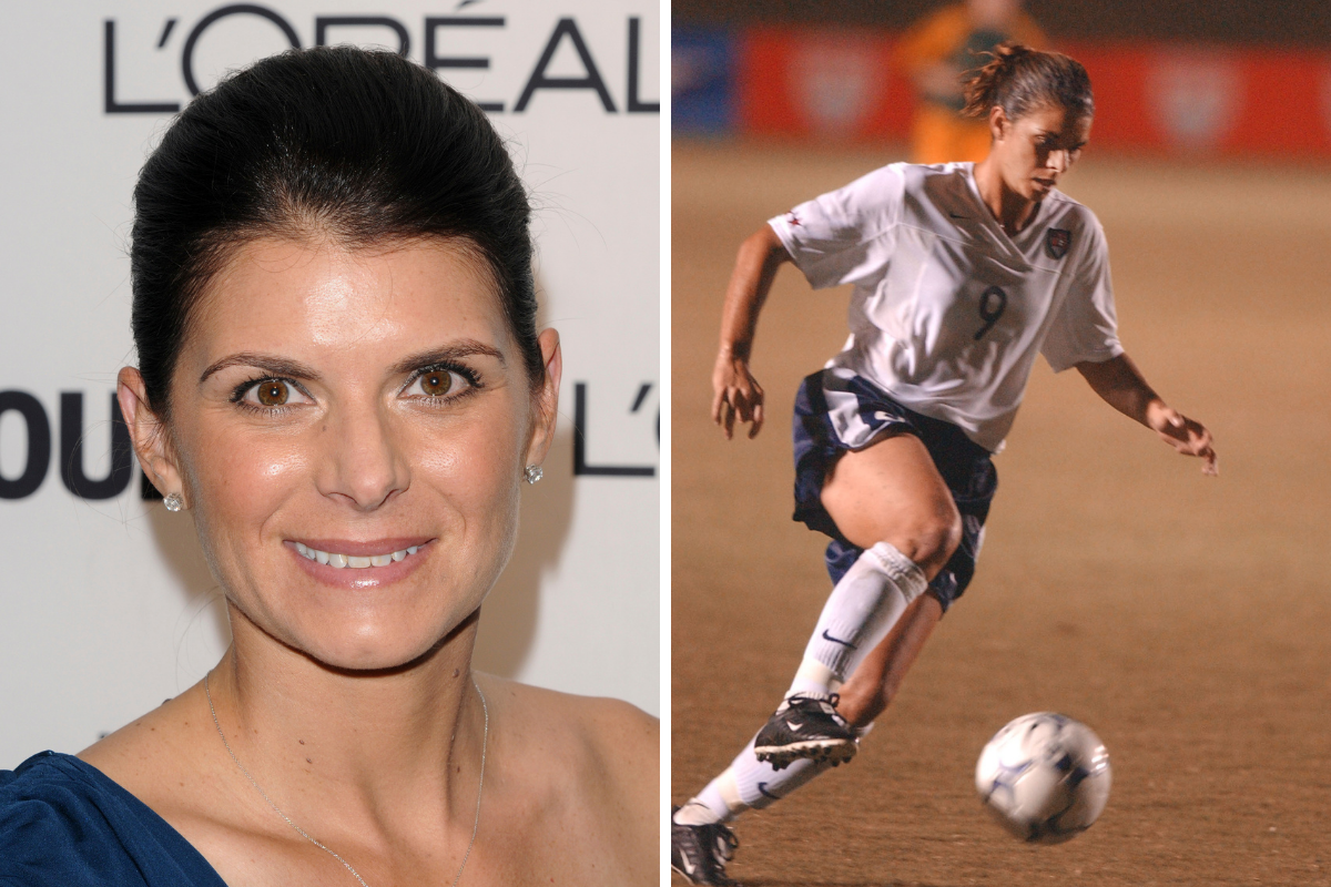 Mia Hamm is a Soccer Legend, But Where is She Now?
