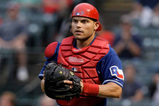 """Ivan """"Pudge"""" Rodriguez is a Catching Legend, But Where is He Now?"""