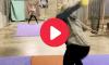 Softball Slip Pitch