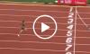 Sydney McLaughlin 400m WR