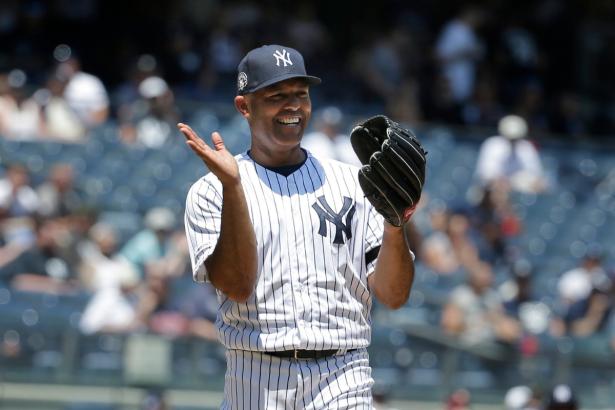"Mariano Rivera's Net Worth Proves ""Sandman"" is Living Large"