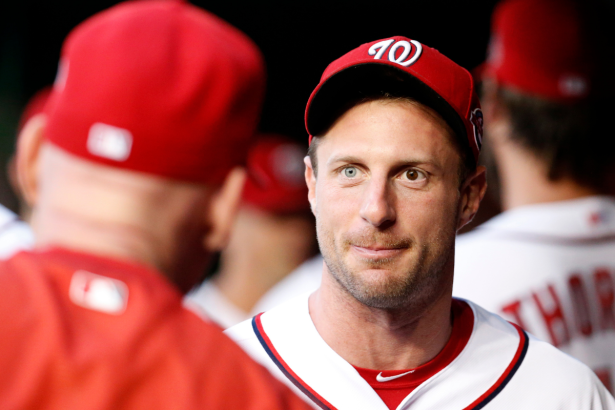 Why Does Max Scherzer Have Different Colored Eyes?