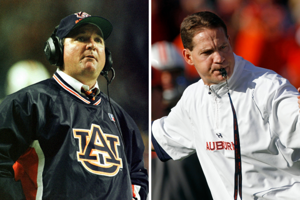The 5 Best Football Coaches in Auburn History, Ranked