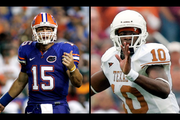 College Football's 10 Greatest Quarterbacks of All Time, Ranked