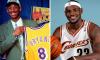 Best NBA Draft Classes 1