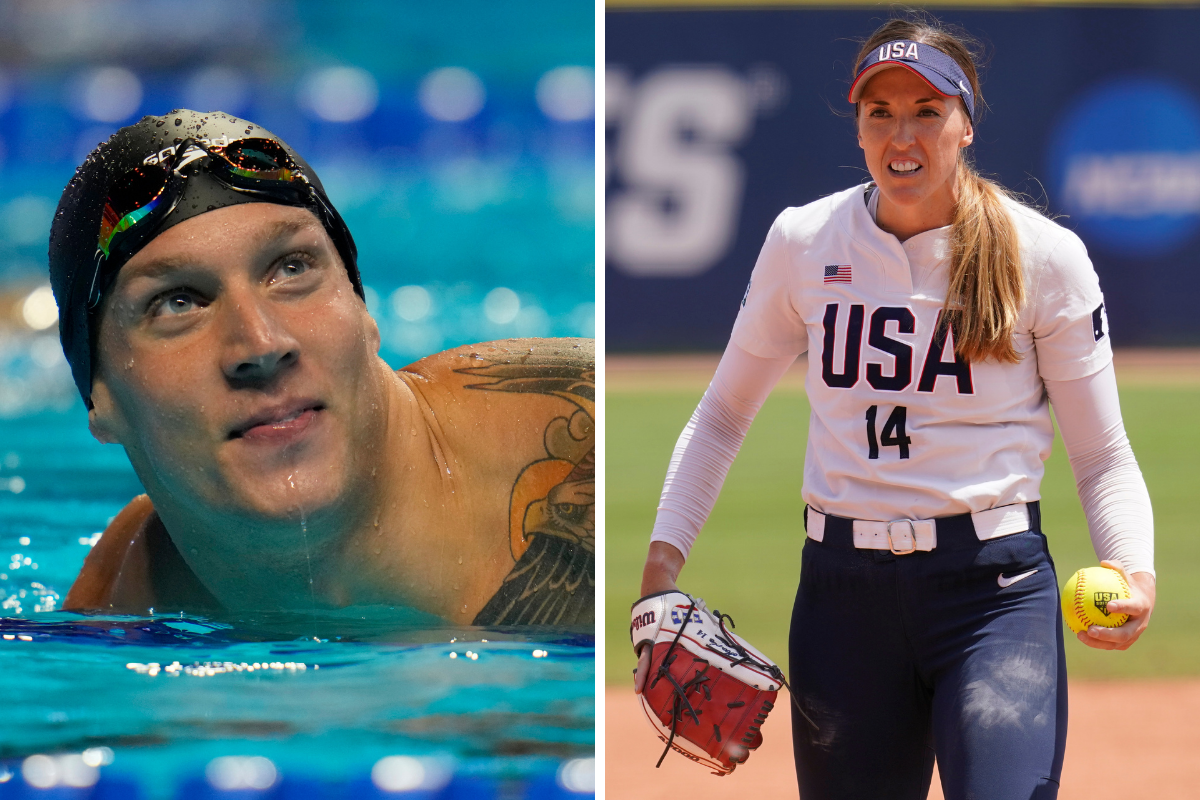 Every SEC School's Must-Watch Athlete in the Olympics