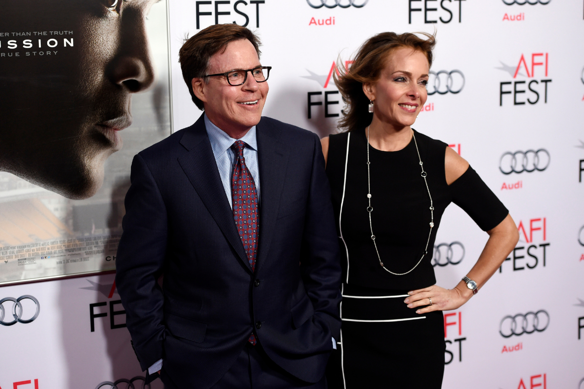 Bob Costas Found Love Again After Having 2 Kids With His First Wife