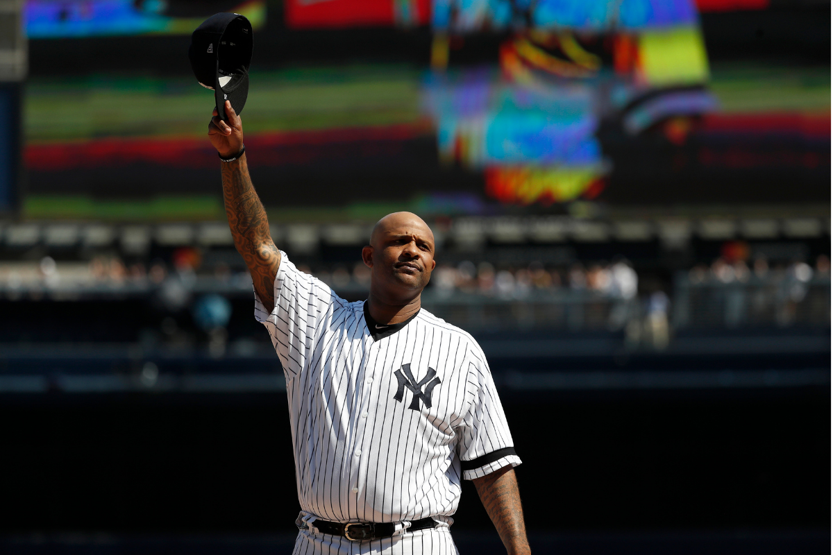 CC Sabathia's Net Worth Proves it Pays to Play in Pinstripes