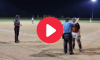 Catcher Ejected Kiss