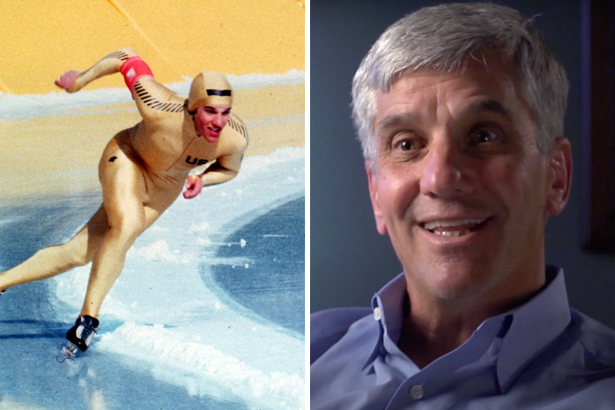 Eric Heiden Won 5 Gold Medals, But Where is He Now?