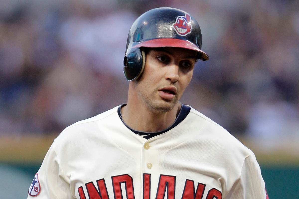 Remember Grady Sizemore? He Married a Playboy Model and Started a Family