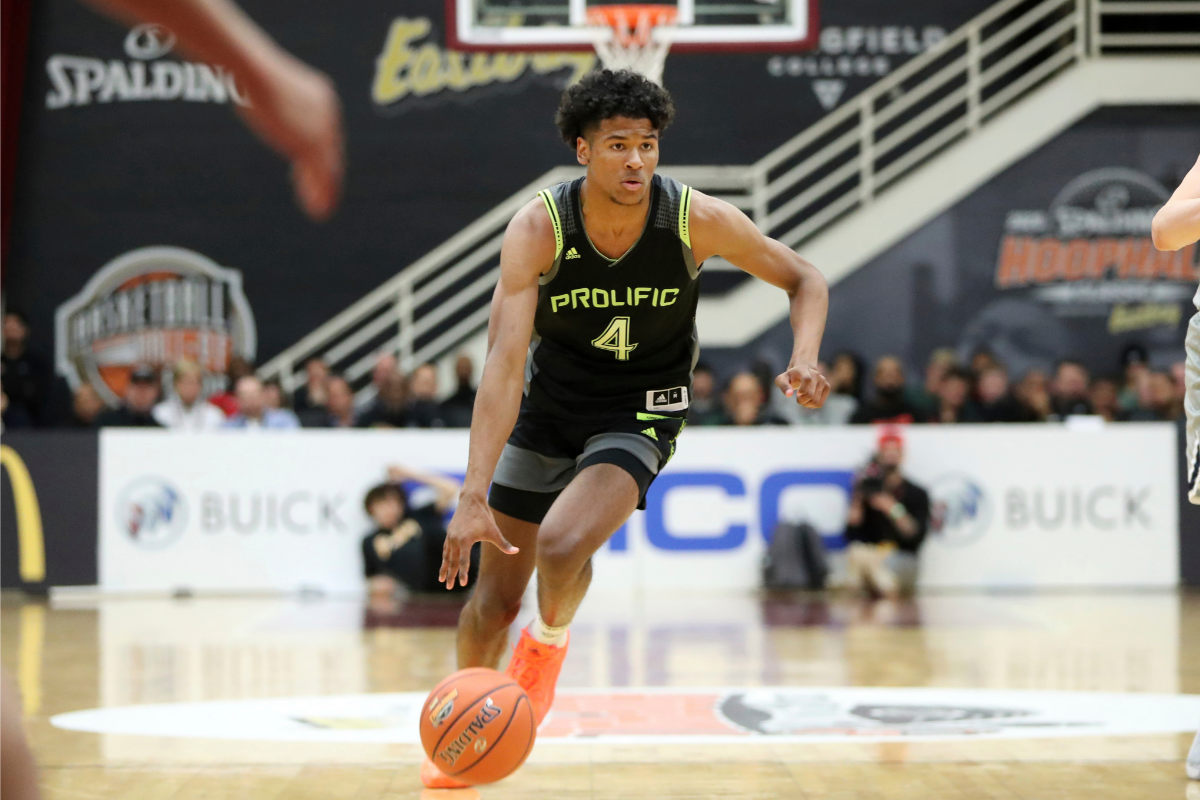 Who Are Jalen Green's Parents?
