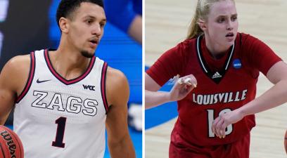 Jalen Suggs' Girlfriend is a Basketball Star Herself