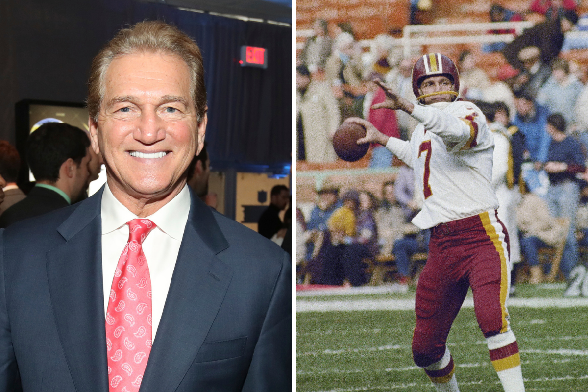 Joe Theismann Suffered a Gruesome Leg Injury, But Where is He Now?